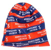 Full Color Cotton Beanie