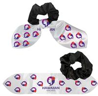 CPP-6350 - Scrunchie with Full Color Bow