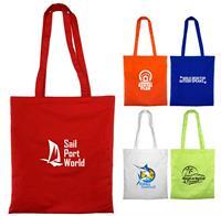CPP-6363 - Colorful Tote Bag