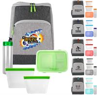 CPP-6441 - Bay Cooler Lunch To Go Set
