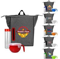 CPP-6471 - Noodles and Drink Oval Lunch Cooler