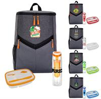 CPP-6499 - Victory Trendy Seal Tight Backpack Set