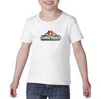 Gildan Heavy Cotton™ Toddler Short Sleeve T-Shirt