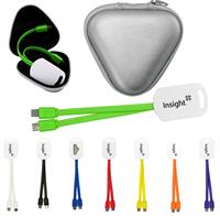 H8505 - Triangle Noodle Charging Set