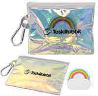 H8560 - Rainbow Sticky Note Set