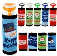 H8615 - Trendy Sock Bottle