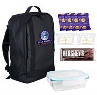Holiday Vivid Backpack