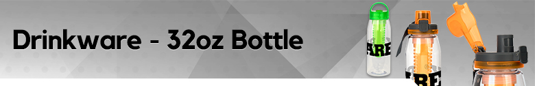 32 oz Bottles